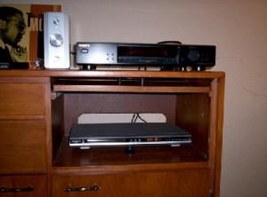 Audio sistem 2