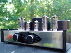Vista Audio i84 Integrated Amplifier review