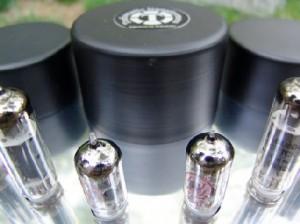 Vista amplifier