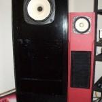 Fostex FE206 Driver / FE208 Sigma Cabinet