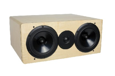 AV123 x-cs Center Channel Speaker