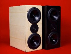 AV123 x-cs Center Channel Speakers