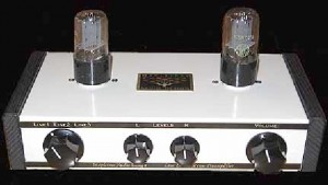 Mapletree Audio 2SE Preamplifier