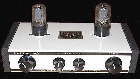 Mapletree Audio 2SE Preamplifier