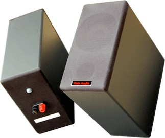 Role Audio Sampan FTL Speakers review