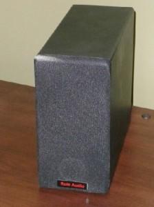 Role Audio Speaker