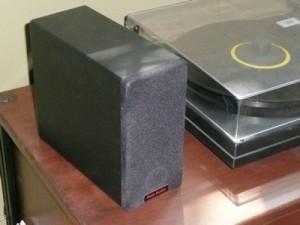 Role Audio Sampan FTL