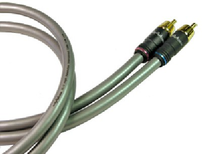 Audio Art Interconnect IC-3 and SC-5 Speaker Cables: A System Approach