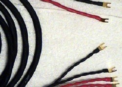 Zebra ZC-SP14DBI Bi-wire Speaker Cables