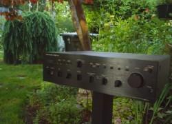 Harman Kardon PM665VXi Integrated Amplifier
