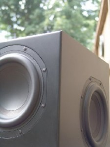 Totem Storm SubWoofer Review