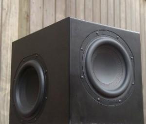 Totem Acoustic SubWoofer