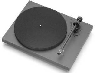 Pro-Ject 1.2 Budget Turntable