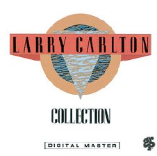 Collection-Larry Carlton 1990