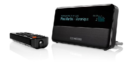 Slim Devices Squeezebox