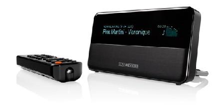 Slim Devices Squeezebox & Bolder Power Supply