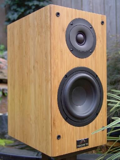 Ascend Acoustics Sierra 1 review