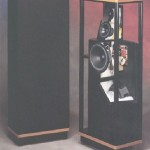 Vandersteen 2CI Loudspeaker System