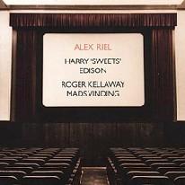 Alex Riel – D.S.B. Kino
