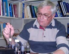 Dr. Lloyd Peppard