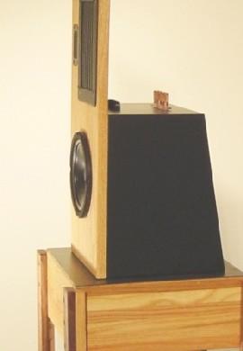 Eminent Technology LFT-16 Planar Monitor