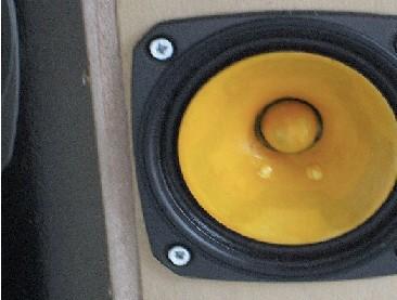 Zigmahornet Speaker Cabinets