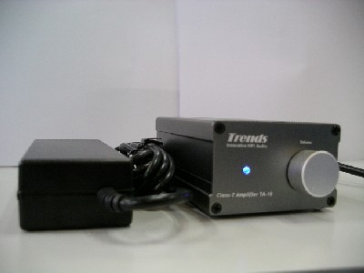 Trends Audio TA-10.1 Class T Amplifier
