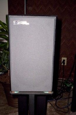 A Rare Find: Sound Dynamics 50Ti Loudspeakers