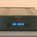 The Swiss Army Knife Shanling PCD300A CD player