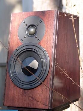 Odyssey Audio Epiphany II Monitors
