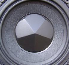 Odyssey Audio Epiphany II Monitor speaker