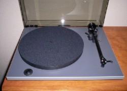 NAD C555 Turntable