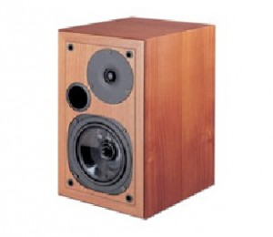 Usher S520 Monitors
