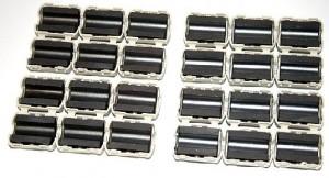Kitagawa RFC-10 Specs Clamps