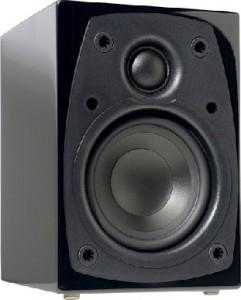 Aperion Audio 422 Harmony 5.1 System sub