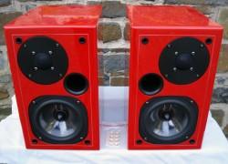 Usher S520 Monitors