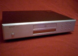 Grant Fidelity CD-327A