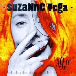 Suzanne Vega cover