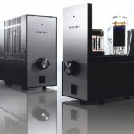 Dignity Audio DA08SE SET Tube Amplifier