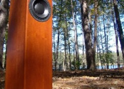 Totem Acoustic Forest Towers