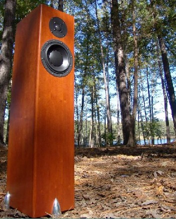 Totem Acoustic Forest Towers review
