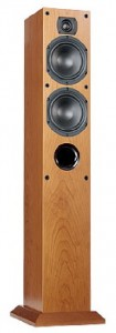 Aperion Audio Intimus 533-T Speakers review