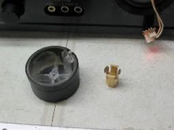 Knob Repair 2