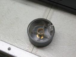 Knob Repair 3
