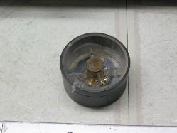 Knob Repair 5