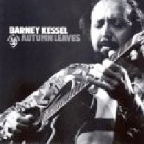 Barney Kessel autumn leaves cover