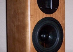 Eficion Ficion S20 Loudspeaker System