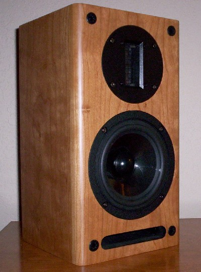 Eficion Ficion S20 Loudspeaker System review