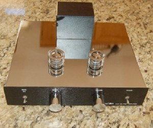 nOrh ACA2b Preamplifier review