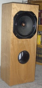 Audio Nirvana Super 12 speakers review